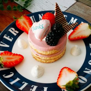ケーキ型の代用方法