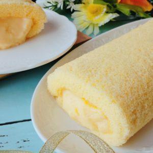 スポンジケーキ レシピ ふわふわにする方法