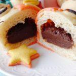 チョコクリームパン レシピ