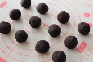 簡単チョコレシピ