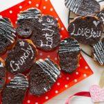 チョコラスク レシピ フランスパン バレンタイン 大量生産 作り方