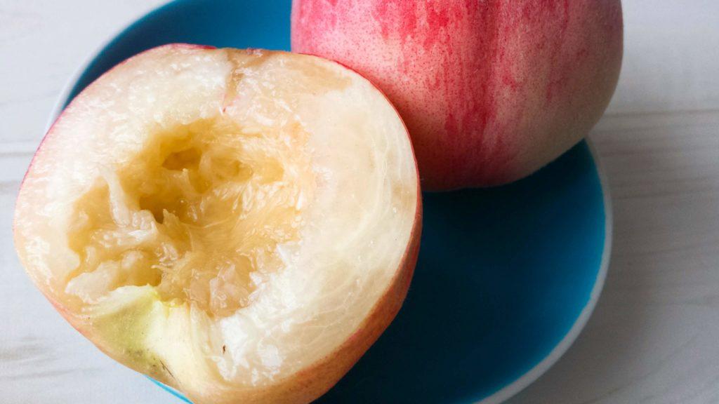 桃 栄養価 カロリー