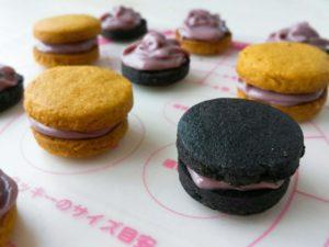 ハロウィン クッキー レシピ 簡単 大量生産