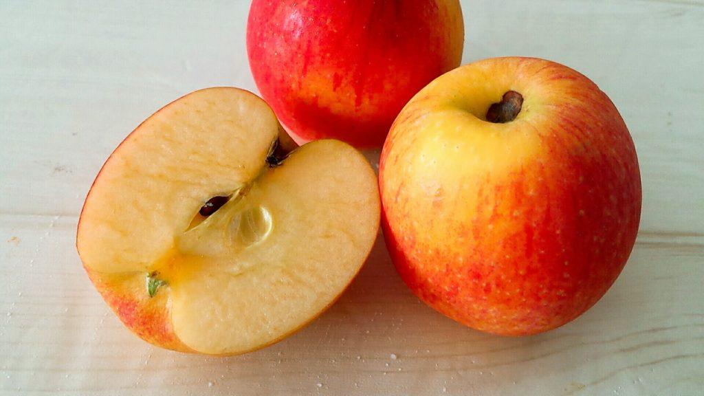 りんごポリフェノールとは