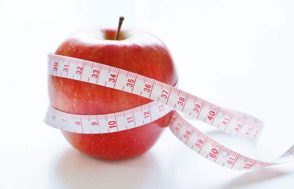 りんご カロリー 栄養