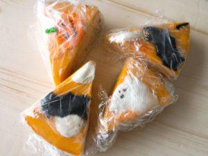 チーズケーキ 冷凍保存