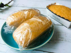 パウンドケーキ 保存法 意味 カロリー