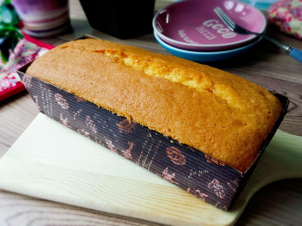 パウンドケーキ 保存方法