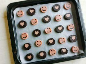 クッキー かわいい 簡単 レシピ