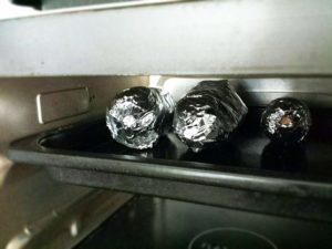 焼き芋 1本のカロリー