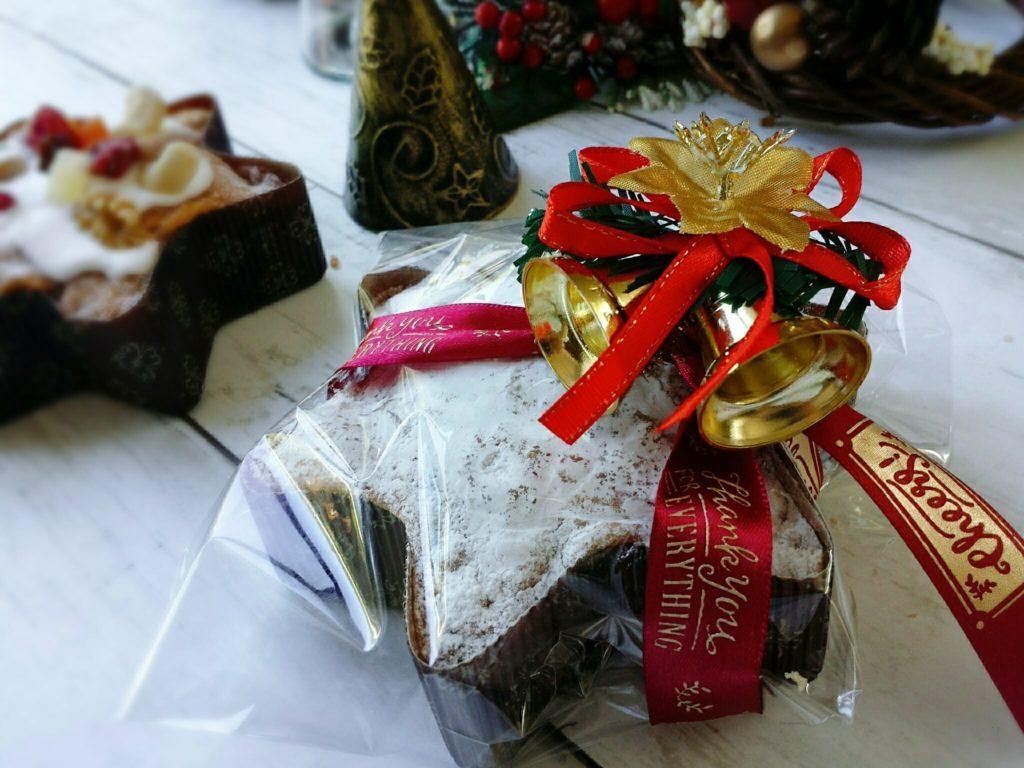クリスマス お菓子 レシピ