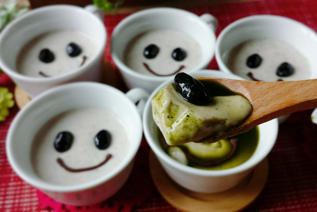 黒豆 リメイクレシピ