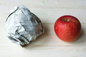 りんご 保存方法