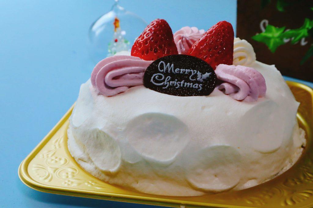 セブンイレブン クリスマスケーキ