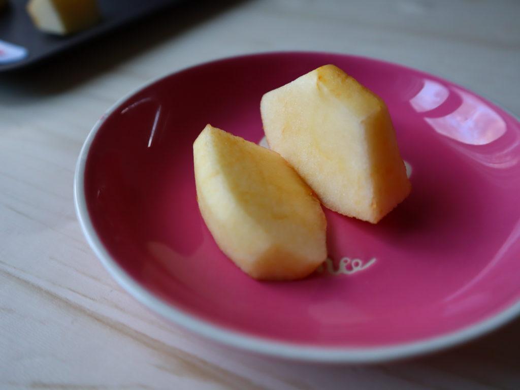 りんご 変色 理由