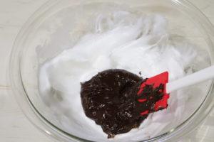 濃厚ガトーショコラ レシピ 簡単