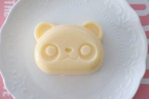 簡単かわいいお菓子レシピ