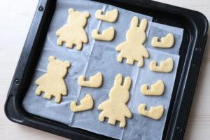 セリア 100均 クッキー型