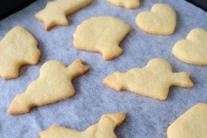 100均 クッキー型 セリア