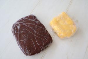 余ったクッキー生地 冷凍保存