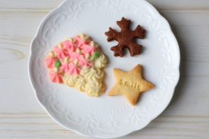 クッキー 冷凍保存