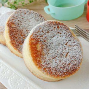 ダイソー ホットケーキ型