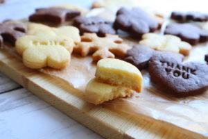 アーモンドプードル クッキー