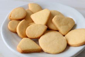クッキー 簡単
