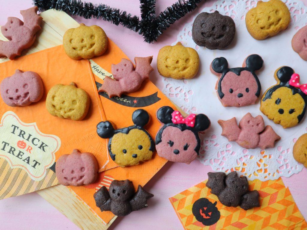 セリア ディズニー クッキー型