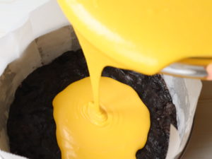かぼちゃチーズケーキ レシピ
