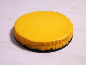カボチャチーズケーキ レシピ