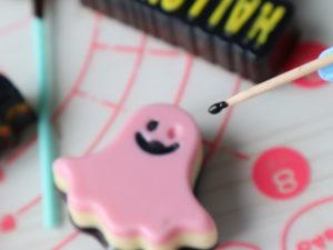ハロウィン レシピ お菓子 簡単