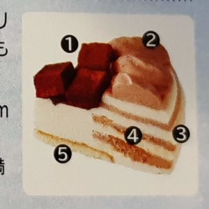 ローソン アイスケーキ