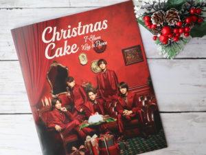 クリスマスケーキ コンビニ セブンイレブン