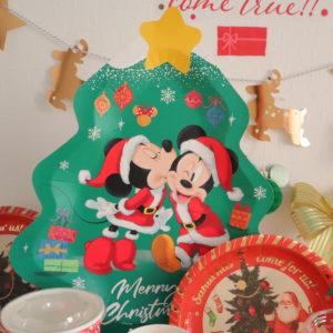 ダイソー クリスマス 2020