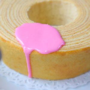 ドリップケーキ 作り方