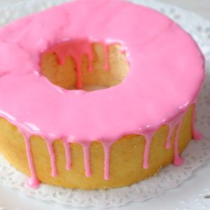 ドリップケーキ 簡単