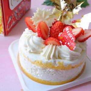 ファミリーマート クリスマスケーキ 口コミ
