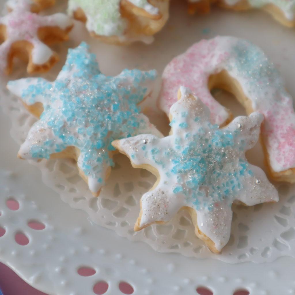 クリスマス レシピ 簡単