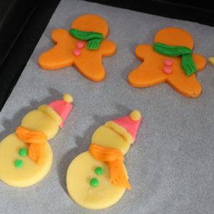 クリスマス お菓子 レシピ クッキー