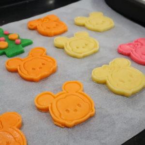 クッキー レシピ かわいい