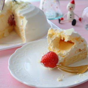 ローソン クリスマスケーキ 2019