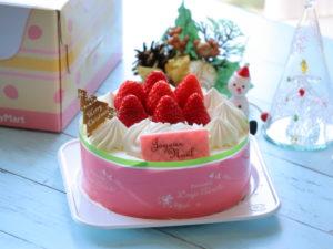 ファミリーマート クリスマスケーキ 2019