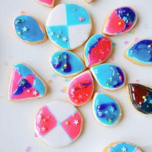 クッキー デコレーション