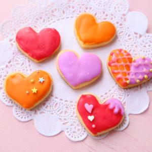 アイシングクッキー デコレーション