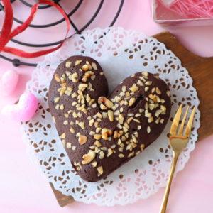 ダイソー バレンタイン レシピ