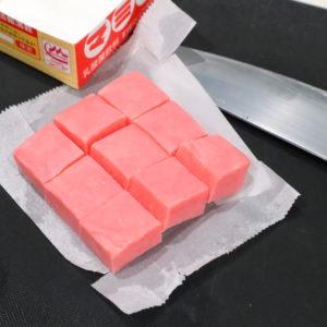 生チョコ イチゴ