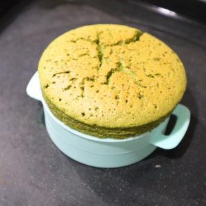 抹茶 ガトーショコラ 濃厚