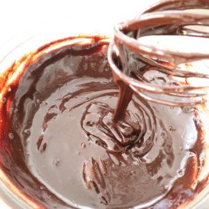 チョコレートブラウニー レシピ