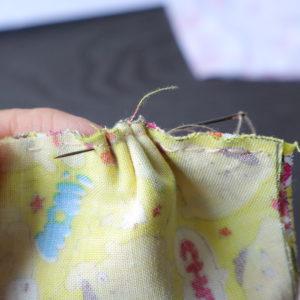 マスク 作り方 簡単 手縫い
